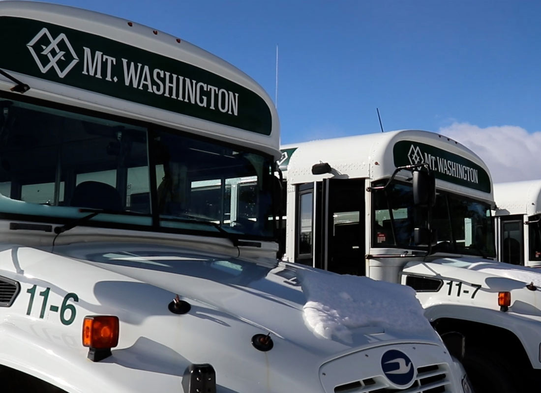 Mount Washington Bus Service